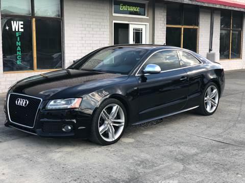 2008 Audi S5 For Sale Carsforsale
