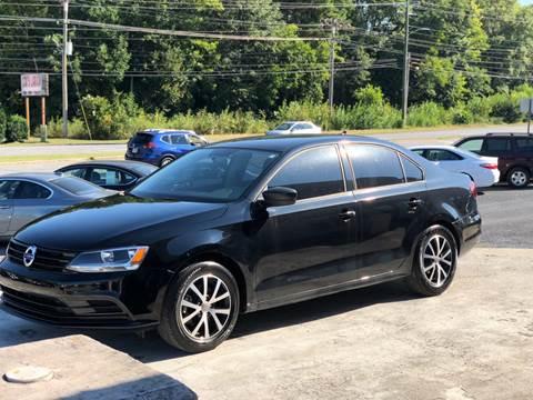 2016 Volkswagen Jetta for sale in Dalton, GA