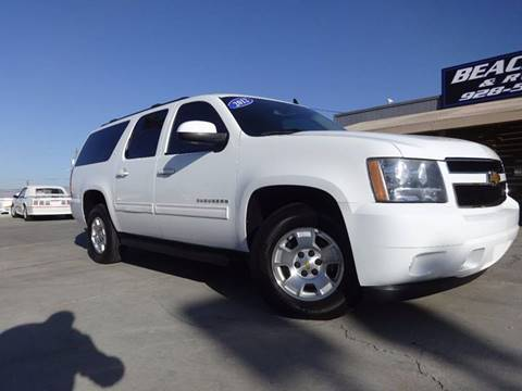 2012 Chevrolet Suburban for sale in Lake Havasu City, AZ