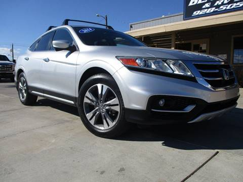 2014 Honda Crosstour for sale in Lake Havasu City, AZ
