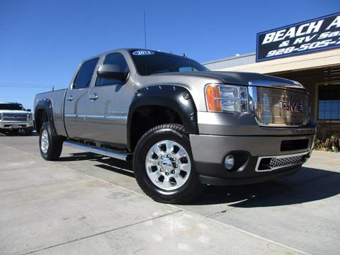 2013 GMC Sierra 2500HD for sale in Lake Havasu City, AZ