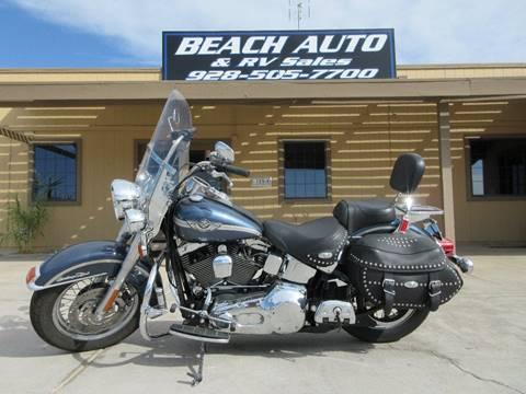 2003 Harley-Davidson Heritage Softail  for sale in Lake Havasu City, AZ