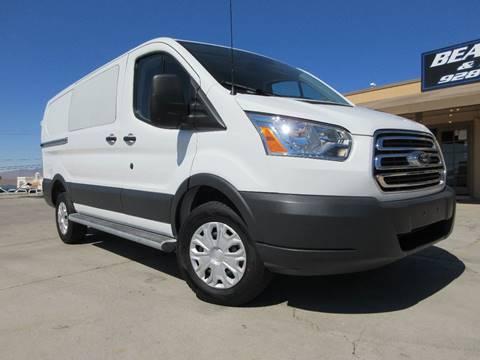 2018 Ford Transit Cargo for sale in Lake Havasu City, AZ