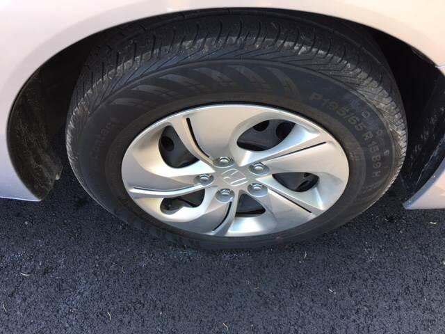 2014 Honda Civic LX 4dr Sedan CVT - Glenville NY