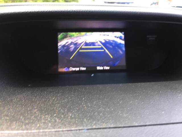 2014 Honda CR-V AWD EX-L 4dr SUV - Glenville NY