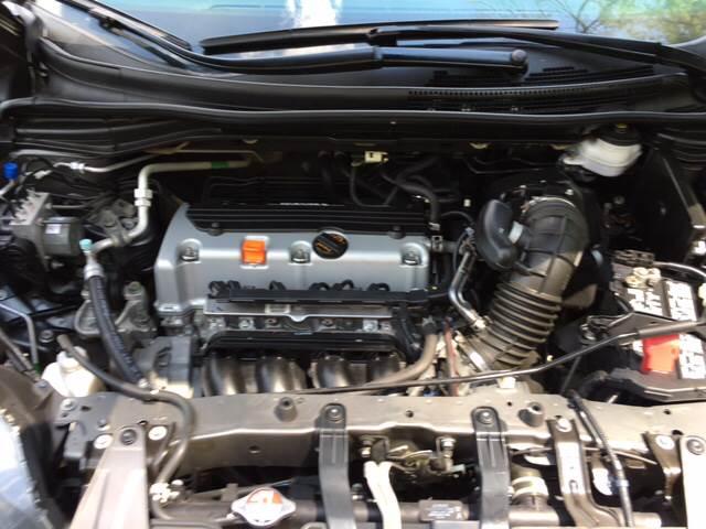 2014 Honda CR-V AWD EX 4dr SUV - Glenville NY