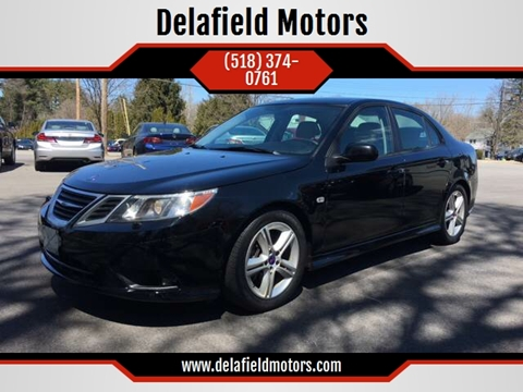2011 Saab 9-3 for sale in Glenville, NY