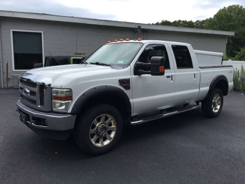 2010 Ford F-350 Super Duty for sale at Delafield Motors in Glenville NY