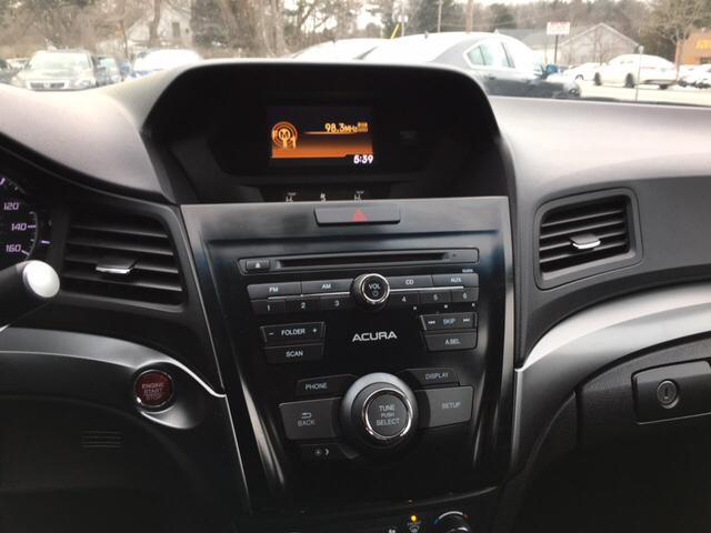 2013 Acura ILX 1.5L Hybrid 4dr Sedan - Glenville NY