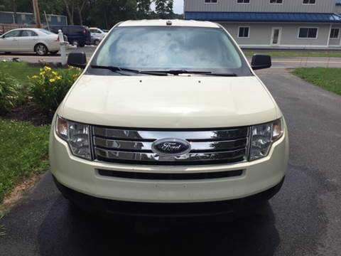 2008 Ford Edge for sale in Raynham, MA