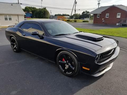 2014 Dodge Challenger For Sale - Carsforsale.com®