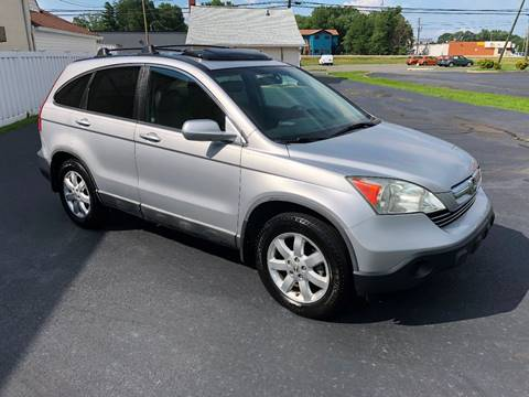 2009 Honda CR-V for sale at Superior Wholesalers Inc. in Fredericksburg VA