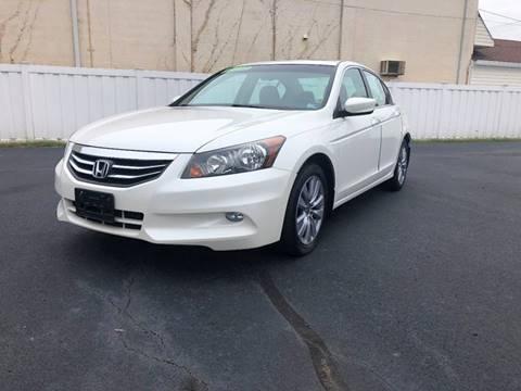 2011 Honda Accord for sale at Superior Wholesalers Inc. in Fredericksburg VA