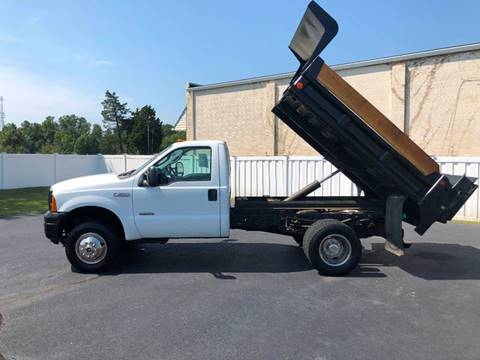 2005 Ford F-350 Super Duty for sale at Superior Wholesalers Inc. in Fredericksburg VA