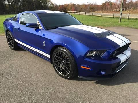 2014 Ford Shelby GT500 for sale in Fredericksburg, VA