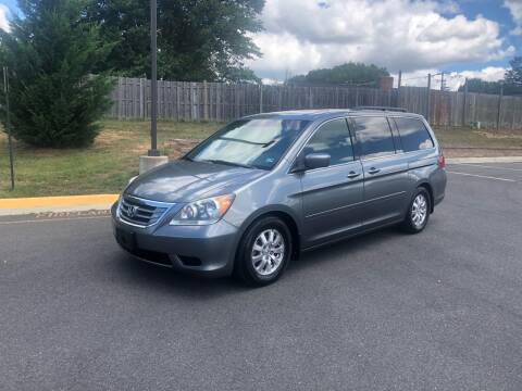 2009 Honda Odyssey for sale at Superior Wholesalers Inc. in Fredericksburg VA