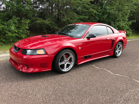 1999 Ford Mustang for sale at Superior Wholesalers Inc. in Fredericksburg VA