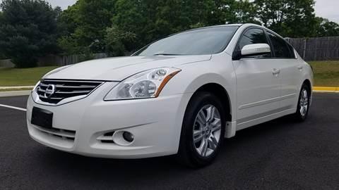 2010 Nissan Altima