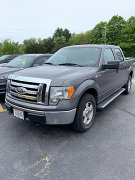 2009 Ford F-150 for sale in Sheboygan, WI