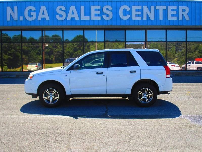 2007 Saturn Vue for sale at NORTH GEORGIA Sales Center in La Fayette GA