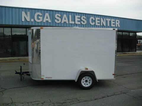 2015  ARISING 610VSRW-6 X10 for sale at NORTH GEORGIA Sales Center in La Fayette GA