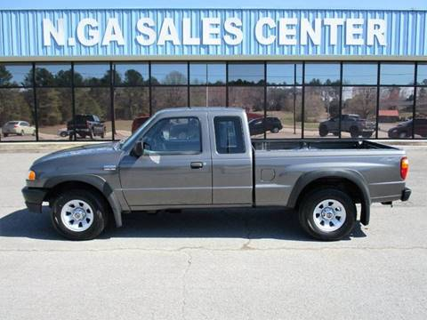 2009 Mazda B-Series Truck for sale in La Fayette, GA