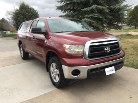 2010 Toyota Tundra for sale in Frederick, CO