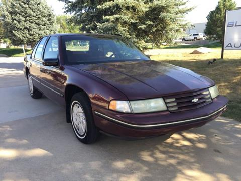 1993 Chevrolet Lumina for sale in Frederick, CO
