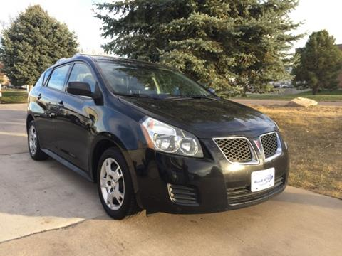 2009 Pontiac Vibe for sale in Frederick, CO