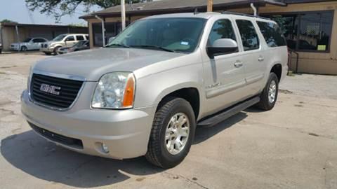 2007 GMC Yukon XL for sale at OTWELL ENTERPRISES AUTO & TRUCK SALES in Pasadena TX