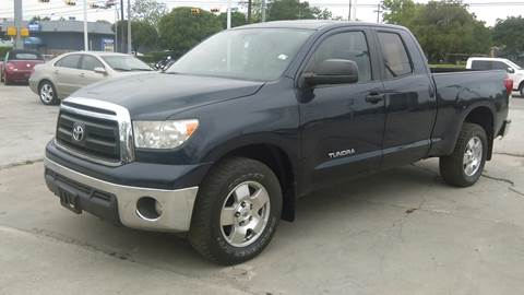2011 Toyota Tundra for sale at OTWELL ENTERPRISES AUTO & TRUCK SALES in Pasadena TX