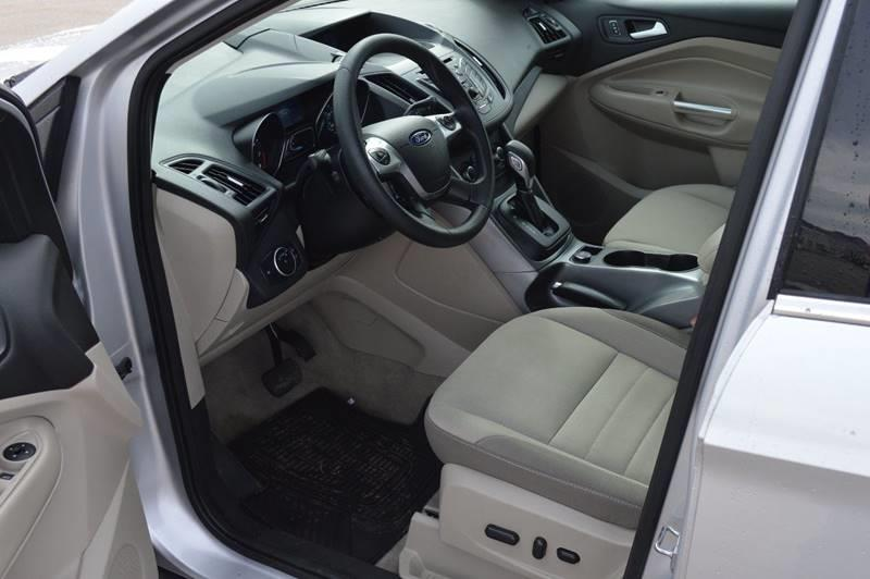 2015 Ford Escape for sale at 1st Automotive in Rapid City SD