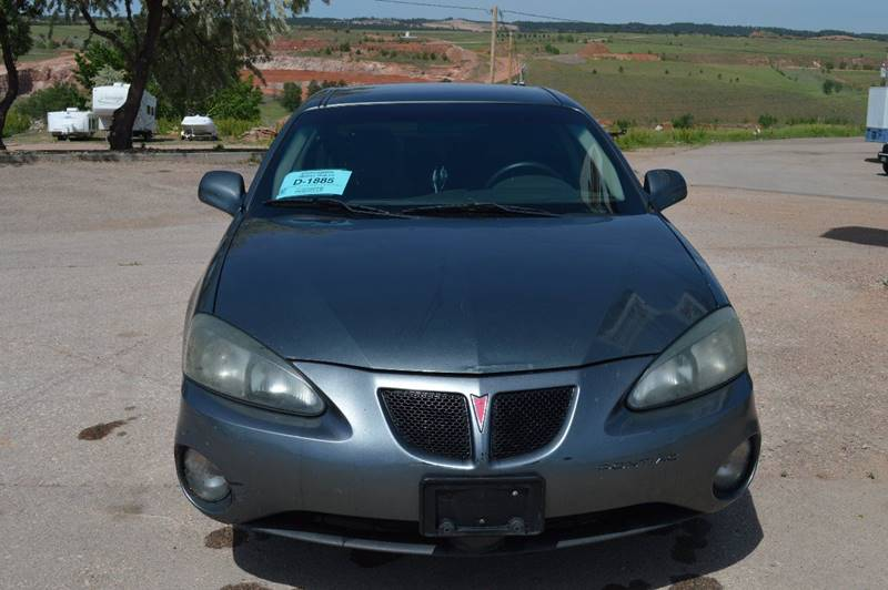2005 Pontiac Grand Prix for sale at 1st Automotive in Rapid City SD