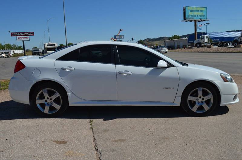 2009 Pontiac G6 for sale at 1st Automotive in Rapid City SD