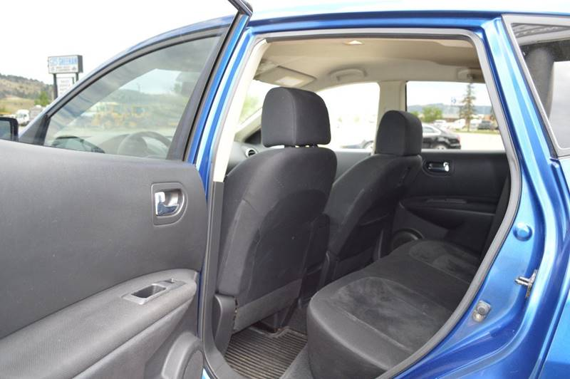2010 Nissan Rogue for sale at 1st Automotive in Rapid City SD