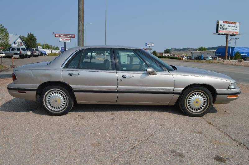 1997 Buick LeSabre for sale at 1st Automotive in Rapid City SD