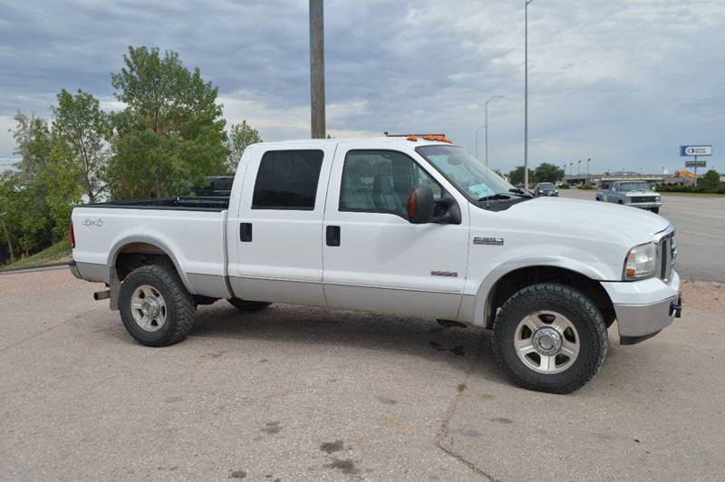 2005 Ford F-350 Super Duty for sale at 1st Automotive in Rapid City SD