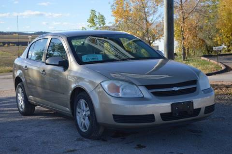 2005 Chevrolet Cobalt for sale in Rapid City, SD