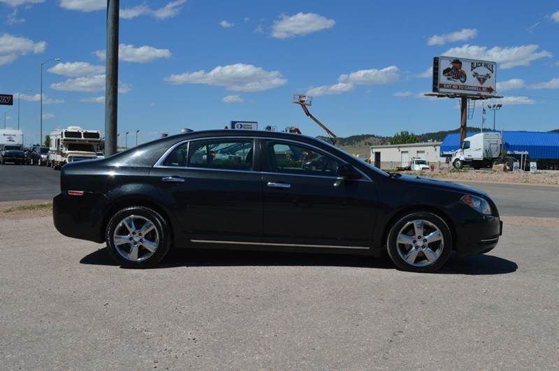 2012 Chevrolet Malibu for sale at 1st Automotive in Rapid City SD