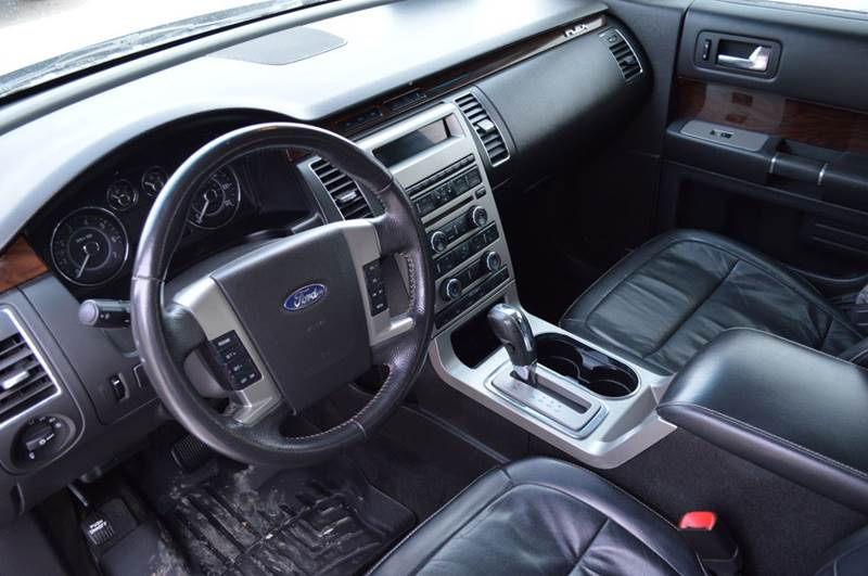 2009 Ford Flex for sale at 1st Automotive in Rapid City SD