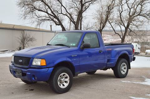 2003 Ford Ranger for sale in Rapid City, SD