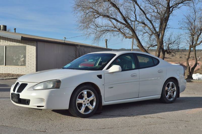 2008 Pontiac Grand Prix for sale at 1st Automotive in Rapid City SD