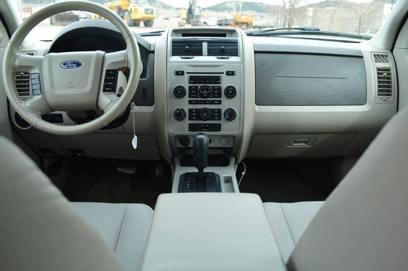 2011 Ford Escape for sale at 1st Automotive in Rapid City SD