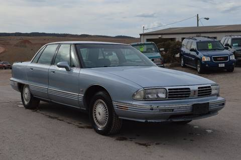 1996 Oldsmobile Ninety-Eight for sale in Rapid City, SD