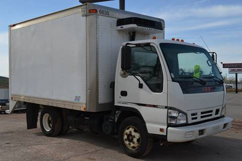 2006 GMC W4500 for sale in Rapid City, SD