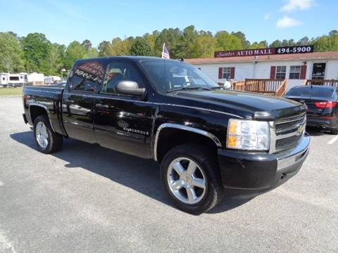2009 Chevrolet Silverado 1500 for sale in Sumter, SC