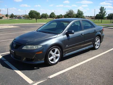 2004 Mazda Mazda6 For Sale Carsforsale Com