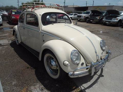 1957 volkswagen beetle for sale. Black Bedroom Furniture Sets. Home Design Ideas