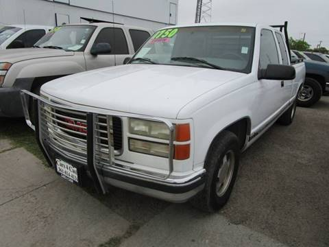 1996 GMC Sierra 1500 for sale in Corpus Christi, TX