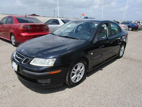 2006 Saab 9-3 for sale in Corpus Christi, TX